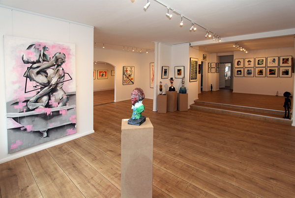Galerie Richter